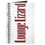 Lounge Lizard Journal