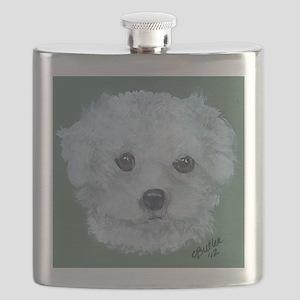 Malti-Poo Flask