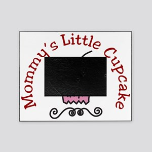 Mommys Little Cupcake Picture Frame
