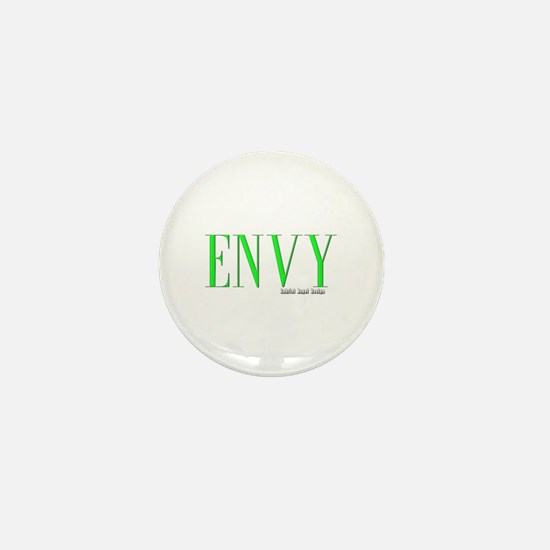 Envy Logo Mini Button