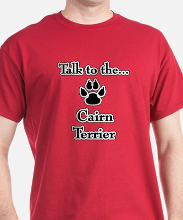 Cairn Talk T-Shirt