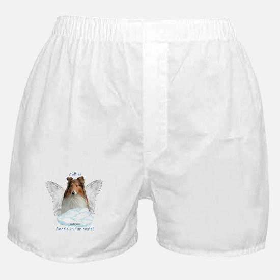 Collie 5 Boxer Shorts