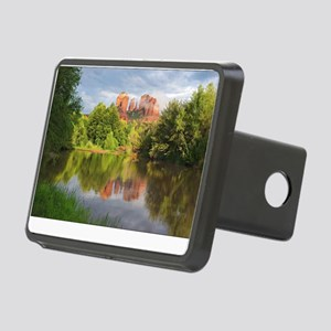 Red Rock Crossing, Sedona, Rectangular Hitch Cover