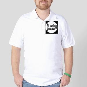 sporkbutton Golf Shirt