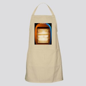 Electric heater Apron
