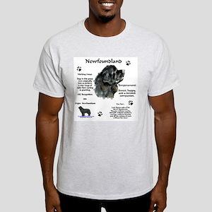 Newf 1 Light T-Shirt