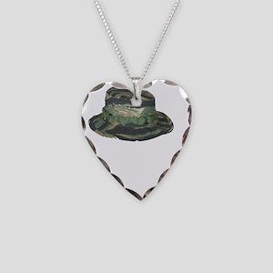 Caddyshack Gungal Galunga Necklace Heart Charm