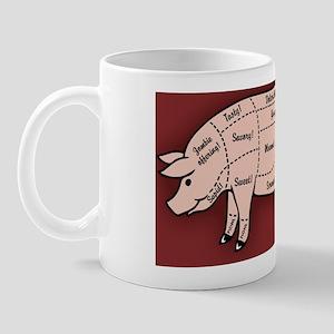 pig-cuts2-OV Mug