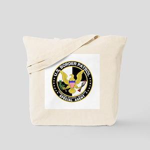 Border Patrol Border Patrol Tote Bag