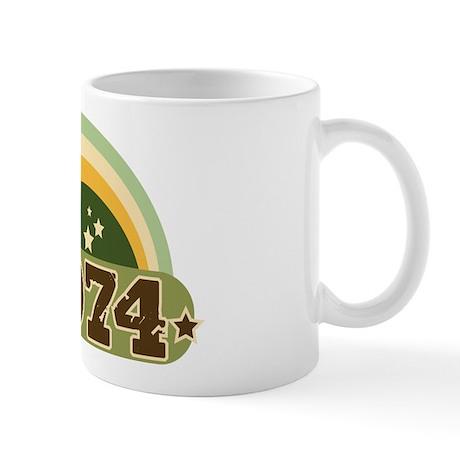 1974 Mug