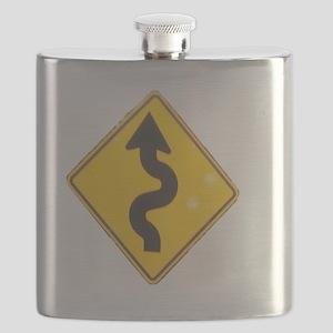 to hana sign Flask