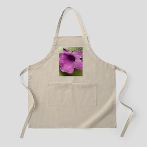 Lavender floret, SEM Apron