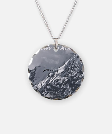 Joourney to Alaska Necklace