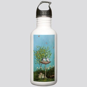 sf_wall_pell_35_21_v Stainless Water Bottle 1.0L