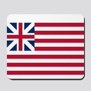 Grand Union Flag Mousepad