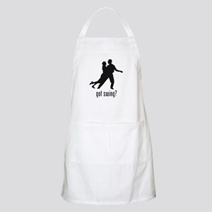 Swing Dancing BBQ Apron