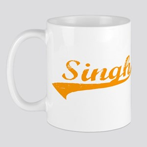 Singh Mug