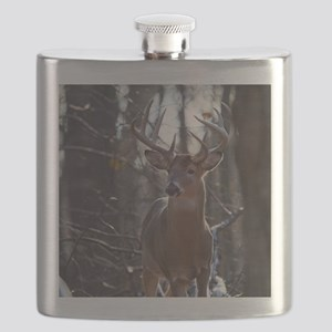 Dominant Buck D1342-025 Flask