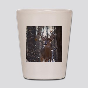 Dominant Buck D1342-025 Shot Glass