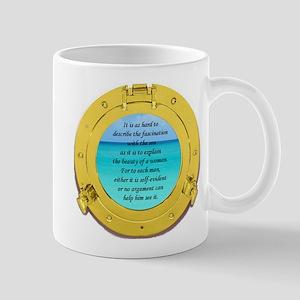 Beauty of the Sea Mug