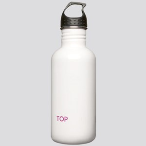 Keep Calm and Watch To Stainless Water Bottle 1.0L