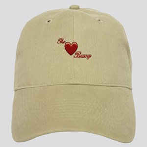 The Love Bump Cap