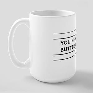 horseman-d2-Mug Large Mug