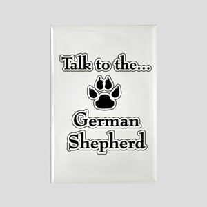 GSD Talk Rectangle Magnet