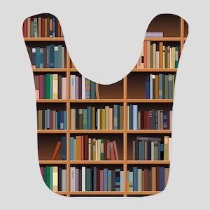 Bookshelf Bib