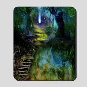 Mystical Entry Mousepad