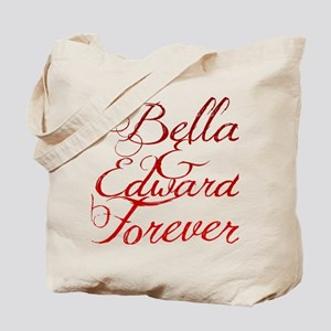 Bella  Edward Tote Bag