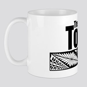 The Kingdom of Tonga - kupesi design by Mug