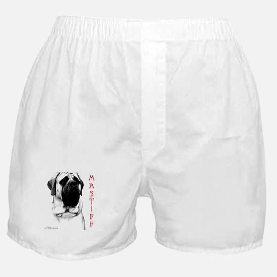 Mastiff 107 Boxer Shorts