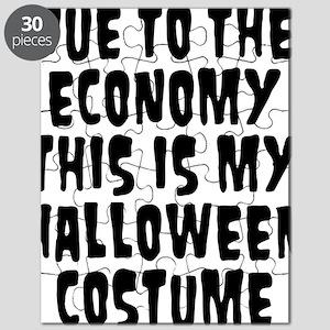 Halloween Costume Puzzle