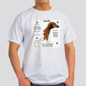 Saluki 1 Light T-Shirt