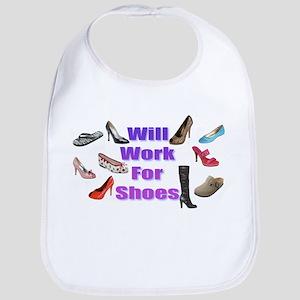 Shoe Bib