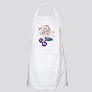 Amethyste Mermaid Apron