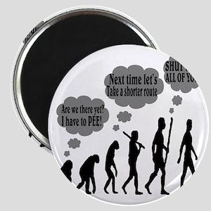 Evolution Magnet