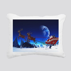 sahr_23x35_print Rectangular Canvas Pillow