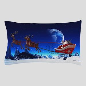 sahr_wall_pell_35_21 Pillow Case