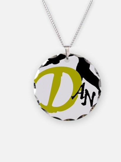 Dance Arch Necklace