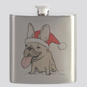frenchieclause Flask
