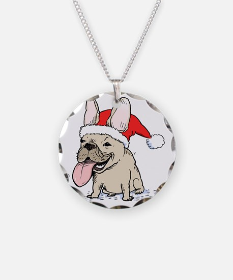 frenchieclause Necklace