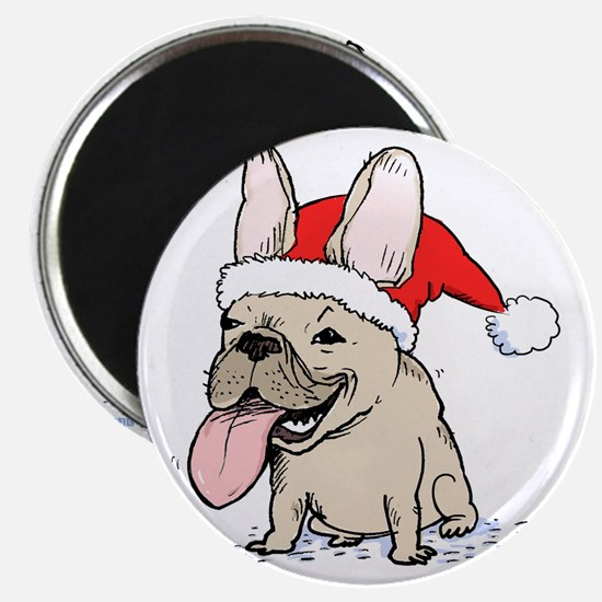 frenchieclause Magnet