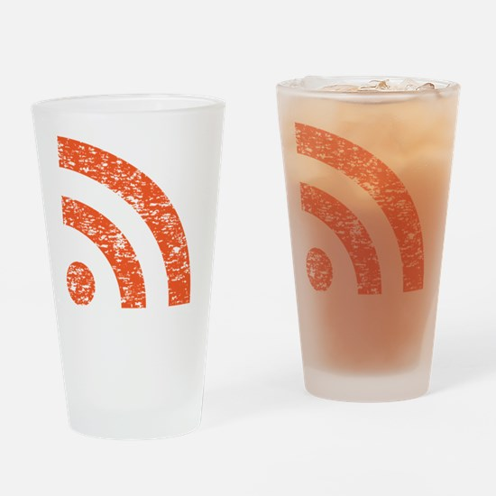broadcast icon Drinking Glass
