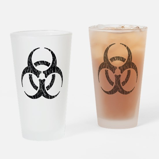 infectious Drinking Glass