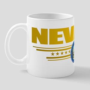 Nevada Seal (front) Mug