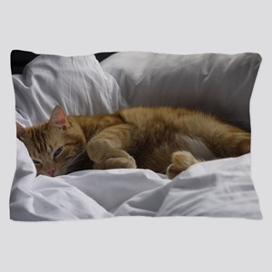 Afternoon Snooze Pillow Case