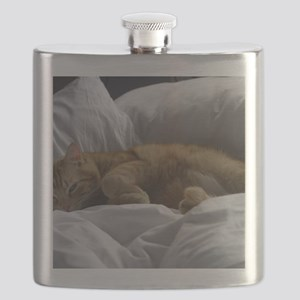Afternoon Snooze Flask