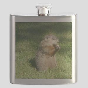 Moochie! Flask